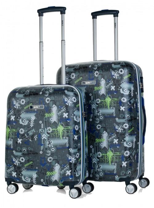 53800 juego maletas skpa t