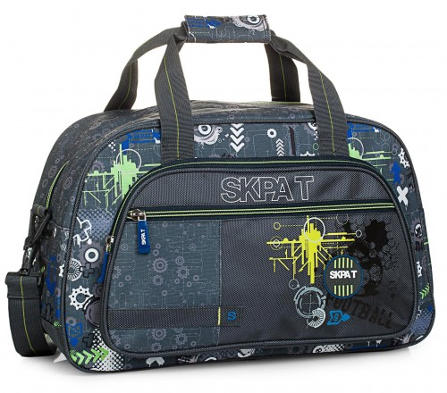 53845 bolsa de viaje skpa t extreme