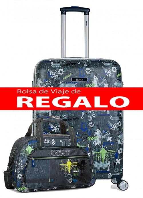 53860 maleta mediana skpa t colección extreme