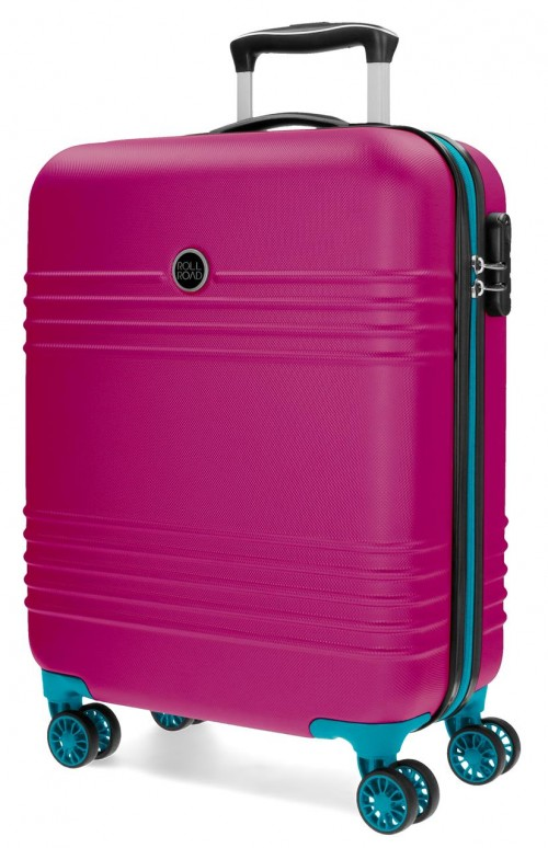 5579166  trolley cabina roll road fucsia