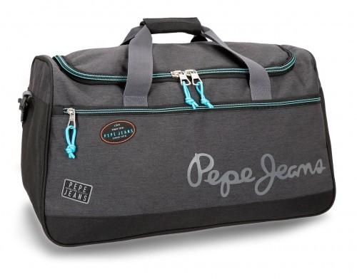 6113661 bolsa de viaje 52 cm pepe jeans teo