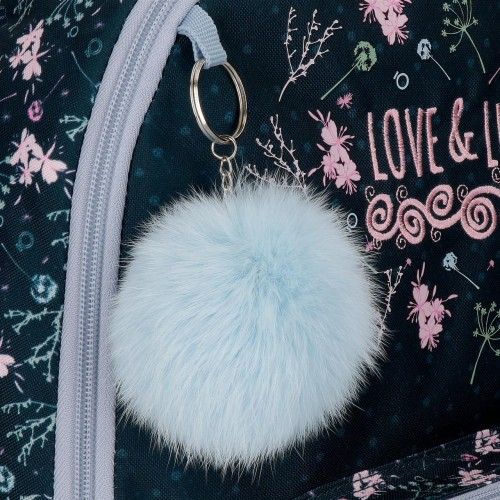 9112161 mochila paseo 32 cm enso love & lucky detalle