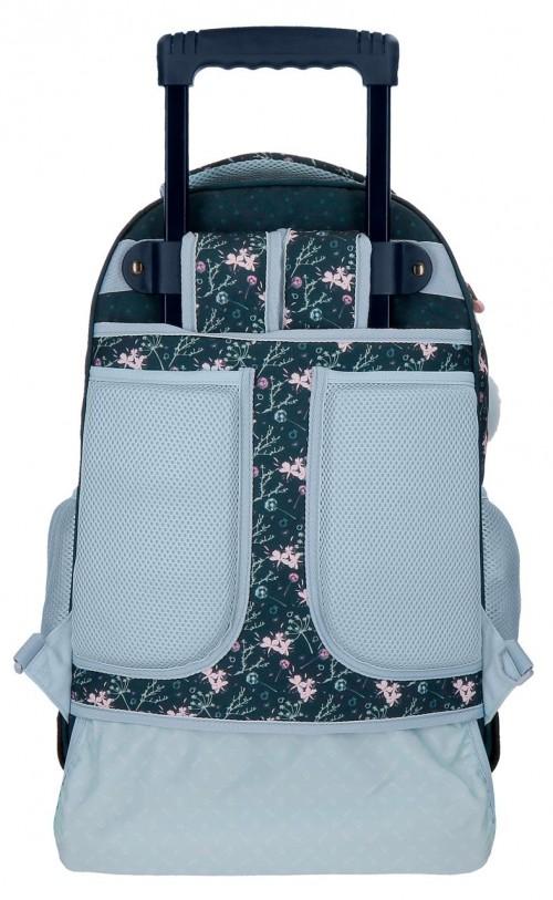 9112961 mochila compacta reforzada enso love & lucky trasera 2