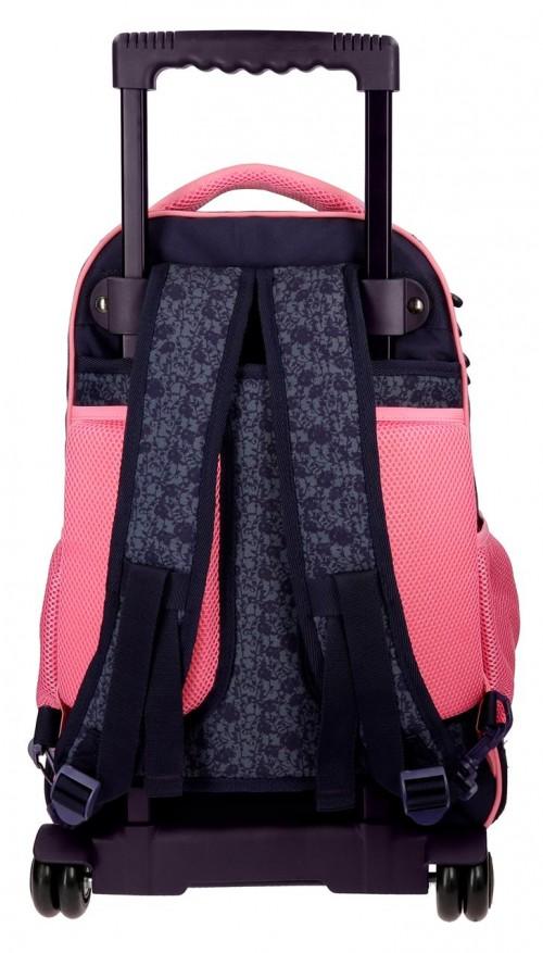 9142961 mochila compacta reforzada enso learn trasera