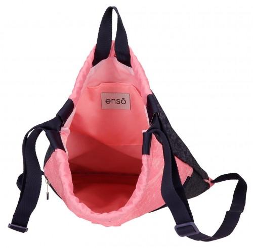 9143861 gym sac con cremallera enso learn interior