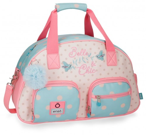 9173161 bolsa de viaje 45 cm enso belle & chic