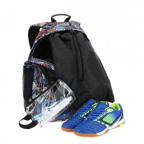 crayoles 8tr con  bolsa zapatos y bolsa de aseo extraíble