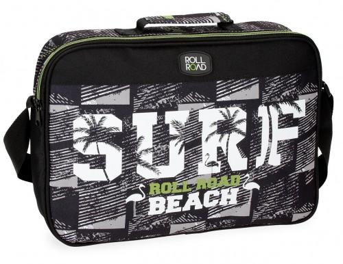 4335361 cartera extraescolar roll road surf