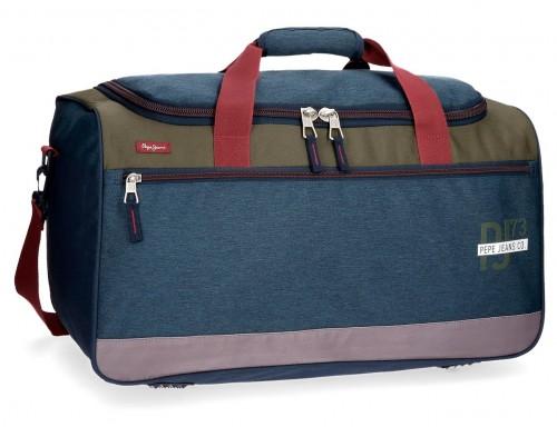 6043661 bolsa de viaje pepe jeans trade