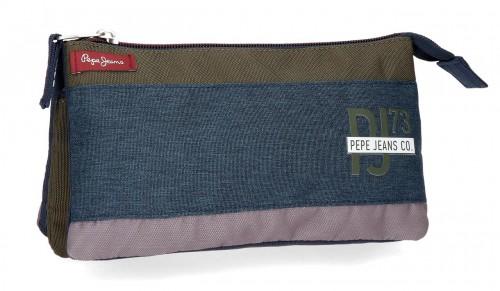 6044361 portatodo triple pepe jeans trade