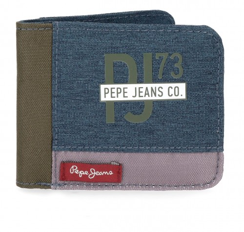 6048261 billetero pepe jeans trade