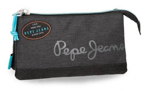6114361 portatodo triple pepe jeans teo