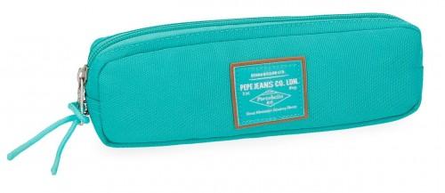 6224068 portatodo estrecho pepe jeans cross verde