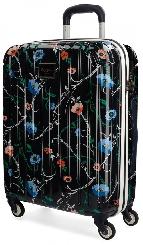 7197761 maleta de cabina pepe jeans pasqui