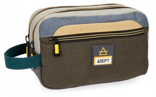 9084561 neceser adaptable doble adep camper