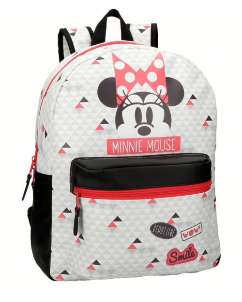 3142381 mochila adaptable a carro minnie wow