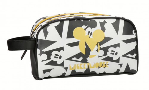 3154481 neceser adaptable doble mickey caleidoscopio