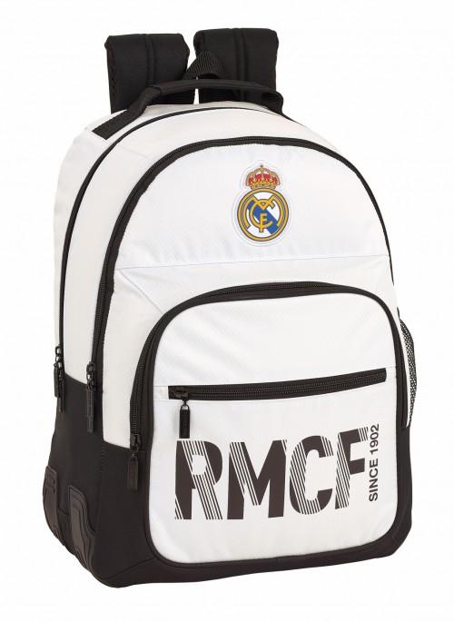 611854773 mochila reforzada real madrid primera división
