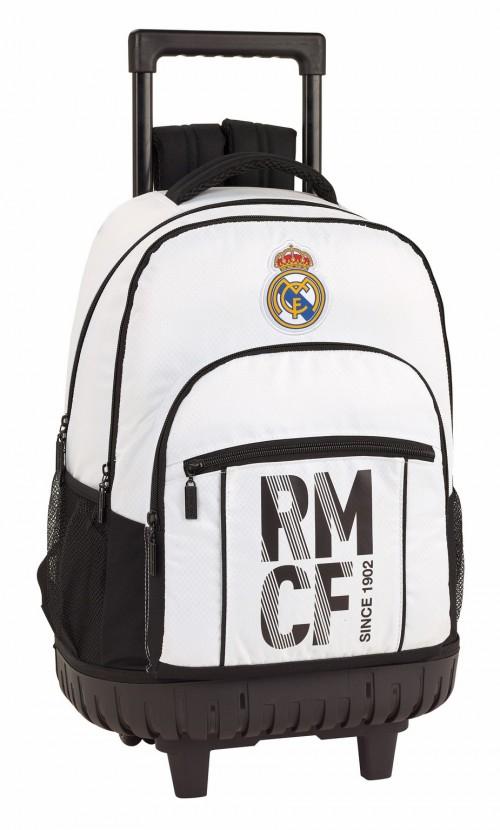 611854818 Mochila Compacta Real Madrid 1ª Equipación