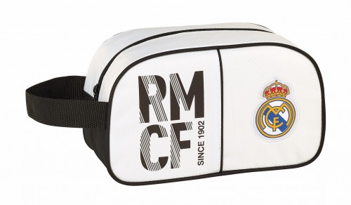 811854248 neceser adaptable a trolley real madrid primera división