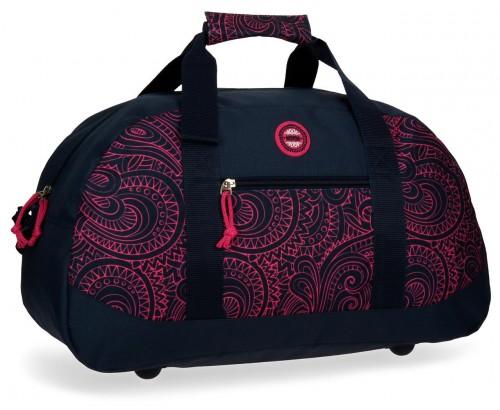 3353561 bolsa de viaje 50 cm movom paisley