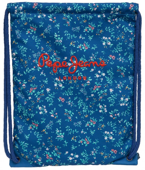 6033851 Gym Sac Pepe Jeans