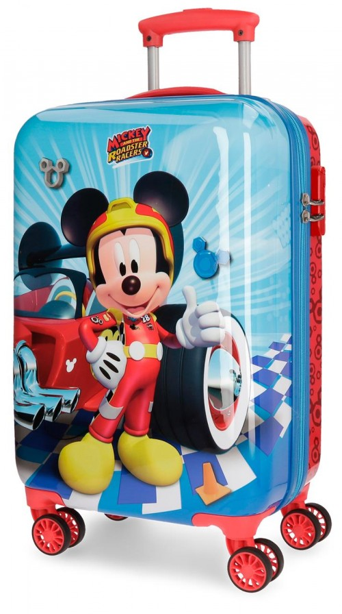 2321461 maleta cabina mickey winner