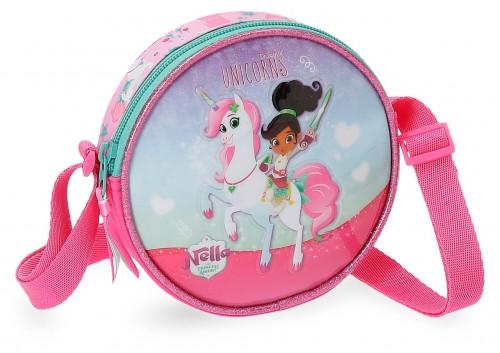 2345161 bolso bandolera unicorns nella