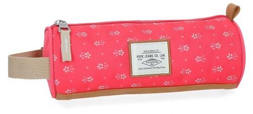6234162 portatodo redondo pepe jeans carola coral