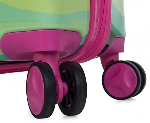 68551(6) ruedas dobles