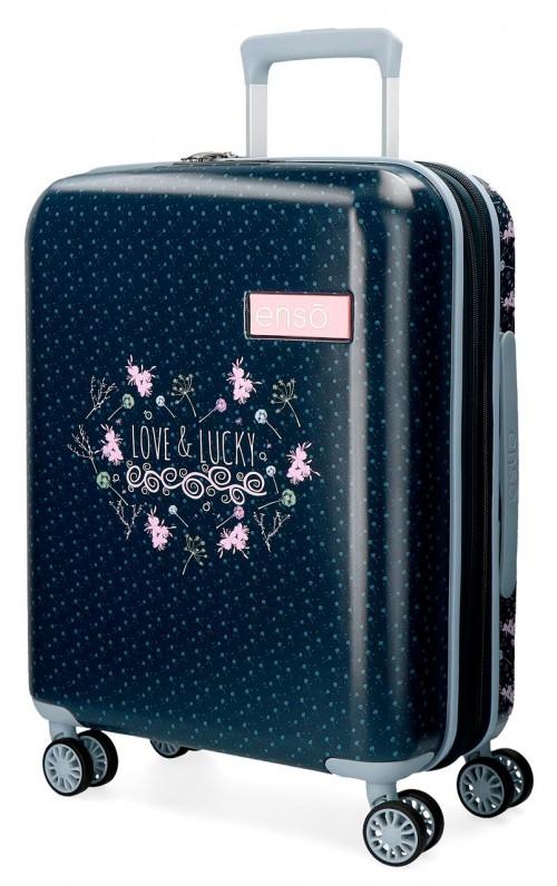 9118661 maleta cabina enso love & lucky