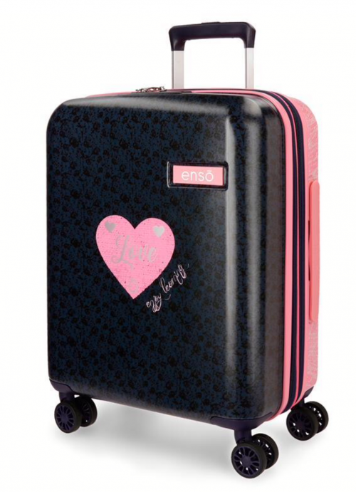 9148661 maleta pequeña 55 cm enso learn