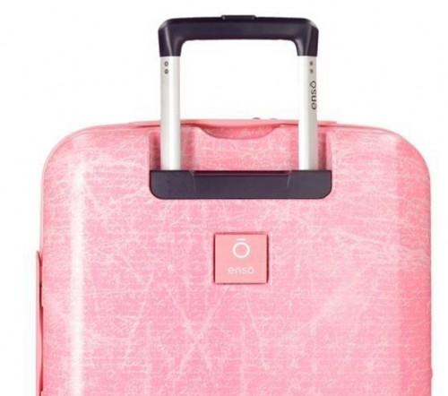 9148661 maleta pequeña 55 cm enso learn trasera