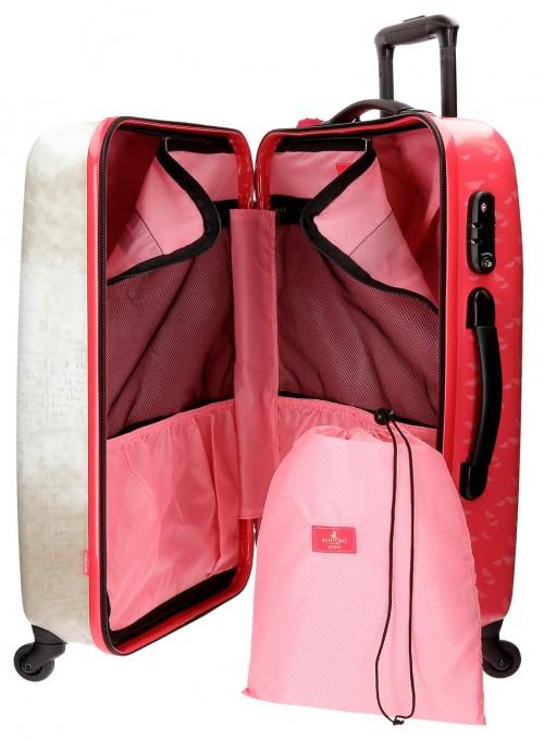 3131561 maleta mediana gorjuss time to fly interior