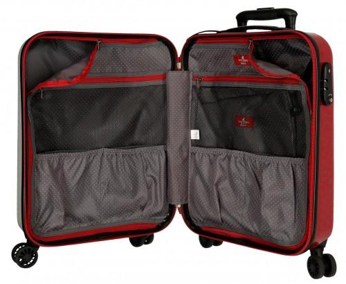 3491461 maleta de cabina gorjuss little red interior