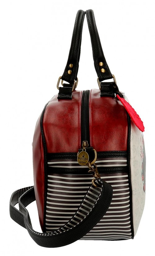 3493061 bolsa de viaje 37 cm gorjuss little red lateral