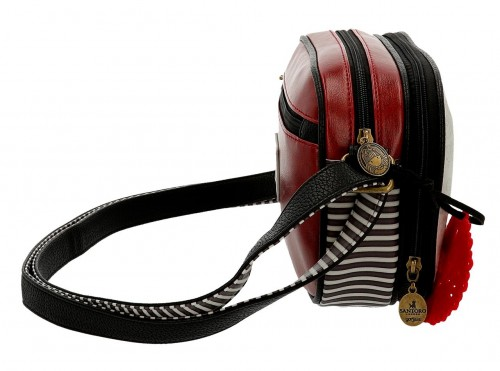 3495661 bolso bandolera gorjuss little red lateral