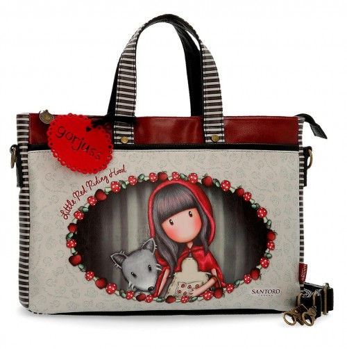 3496061 portaordenador gorjuss little red