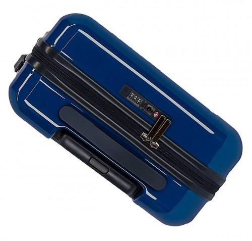 5099321 maleta cabina el potro galán-frisión cerradura tsa