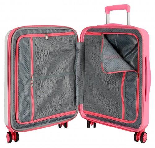 5099322 maleta de cabina el potro galán - vanner interior