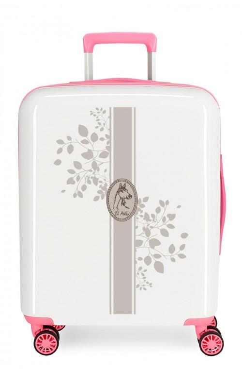 5099322 maleta de cabina el potro galán - vanner