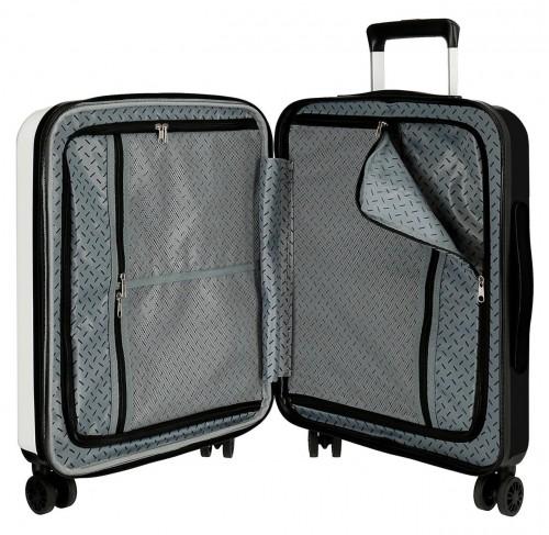 5099323 maleta cabina el potro galán - teke interior