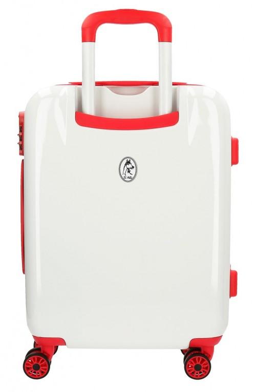 5118722 maleta cabina el potro cascabel  trasera