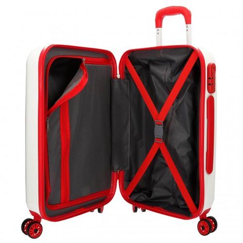 5118722 maleta cabina el potro cascabel interior