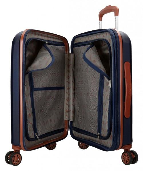 5738661-5 maleta cabina el potro ocuri color azul interior