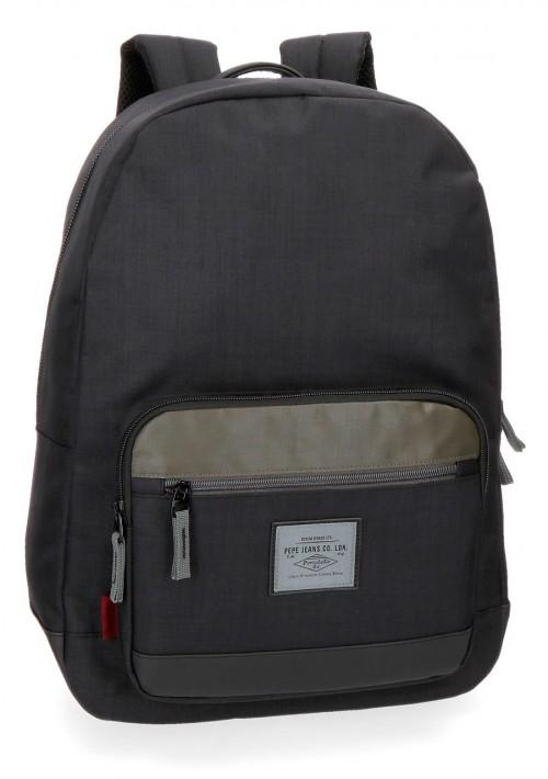 7372361 mochila portaordenador pepe jeans brand