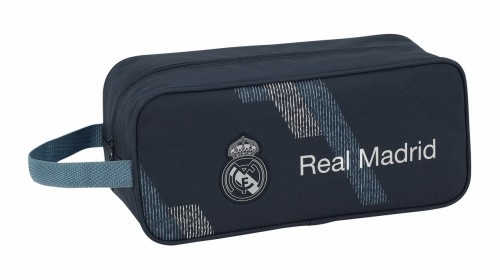811834194 zapatillero real madrid dark grey