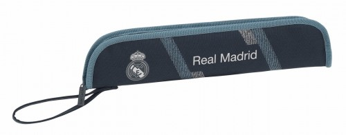811834284 portaflautas real madrid dark grey