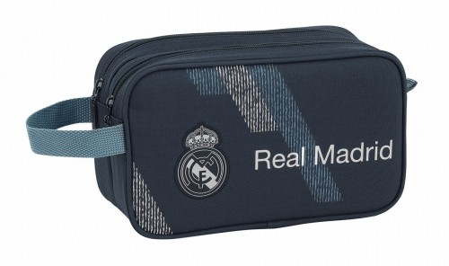 811834518 neceser doble adaptable real madrid dark grey