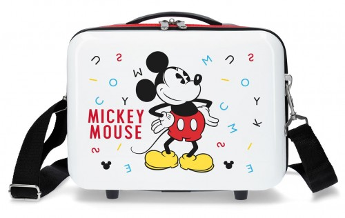 3663961 neceser adaptable abs mickey